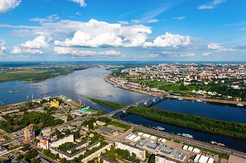 Круиз Московская кругосветка