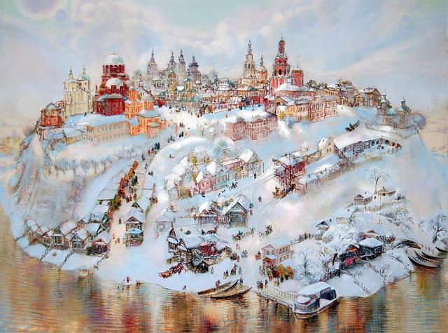 «Свияжск», Р. Сафиуллин