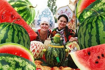 Фестиваль Астрахань