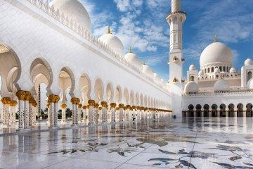 Мечеть (2)