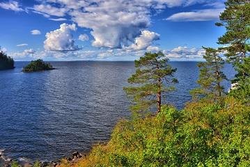 Круиз на Соловецкие острова