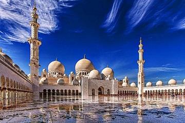 Круизы из Абу-Даби