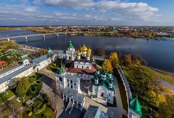 Круизы из Москвы